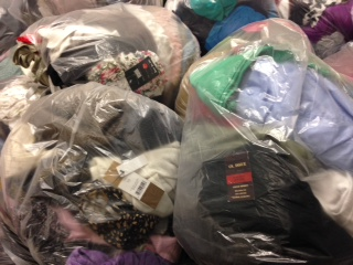 Second Hand Clothing,Used Clothes,Unsorted Original Door To Door  Collections - Buy Second Hand Clothing Uk Product on Alibaba com