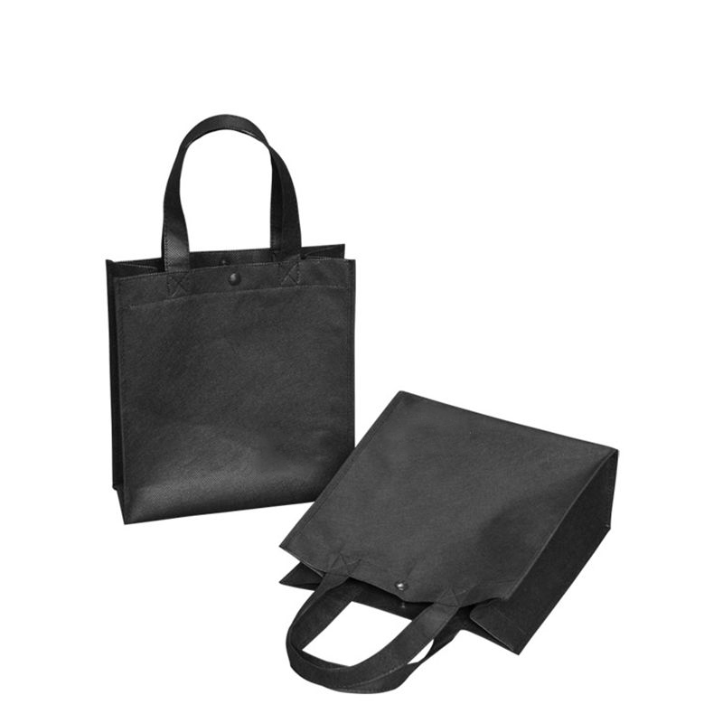 Large capacity <strong>eco</strong> friendly non woven tote bag free shipping sale