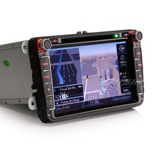 "Erisin ES9711V 8 ""Auto <span class=keywords><strong>DVD</strong></span> Player GPS 3g Radio TV"