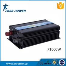 1000W DC AC Inverter With Wireless Remote Control
