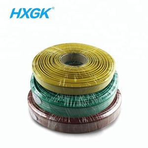 China Supplier 10KV Busbar Insulation Sleeve / Sleeving High Voltage PE Heat Shrink Tube