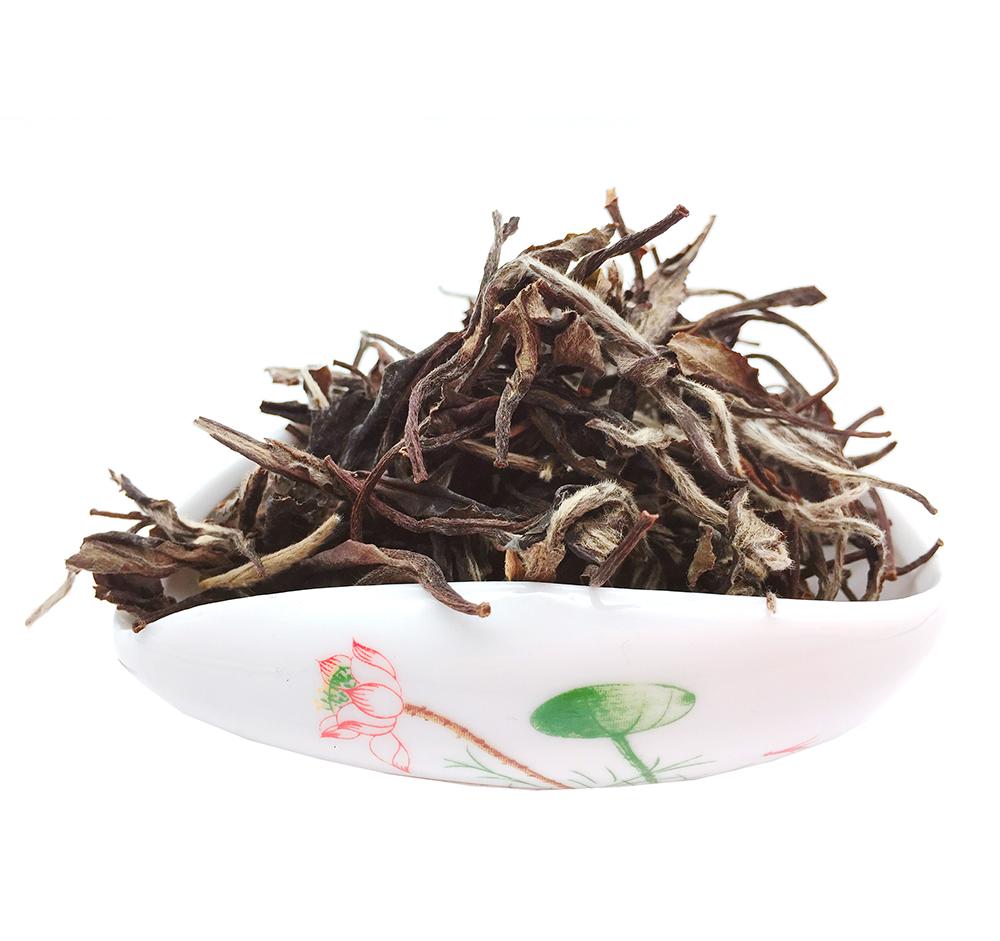 China Wholesale Famous Brands Loose Leaf Wildness Fuding White Peony Tea / Oganic White Peony - 4uTea   4uTea.com