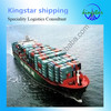 Cheap ocean freight Professional LCL service from China to General Santos Philippines
