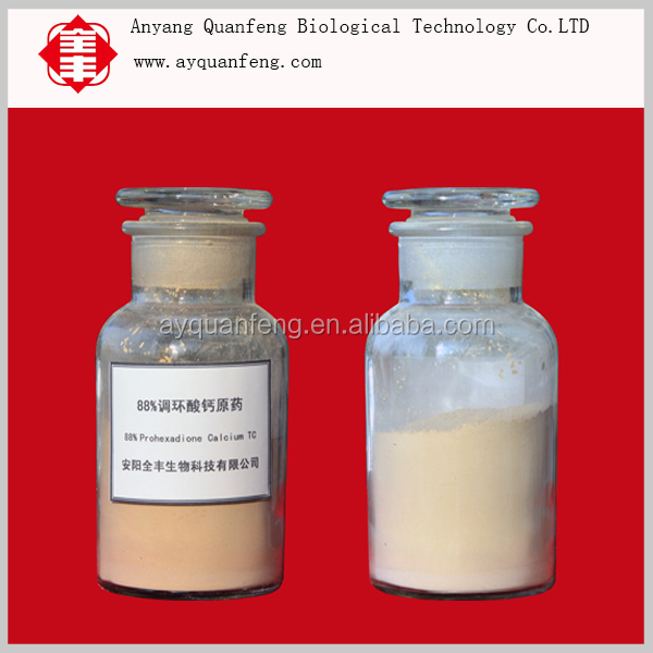High quality and low price 80% prohexadione calcium
