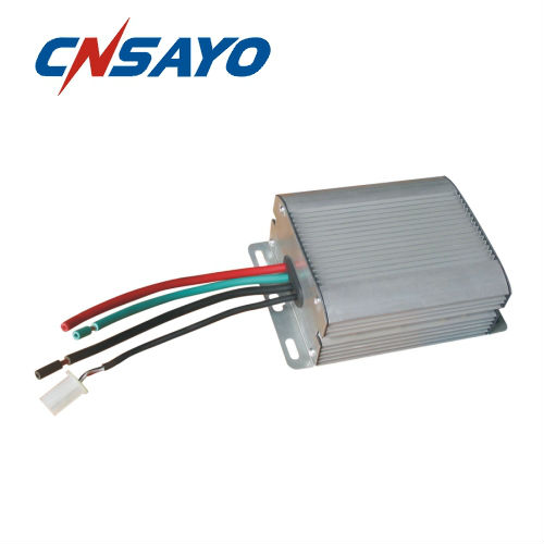 CNSAYO 72v controller for electric car ZD-400S(CE,FCC)