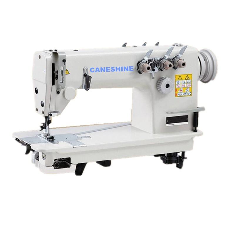 High Speed Chain Stitch Sewing Machine Blue Book Industrial Sewing ...