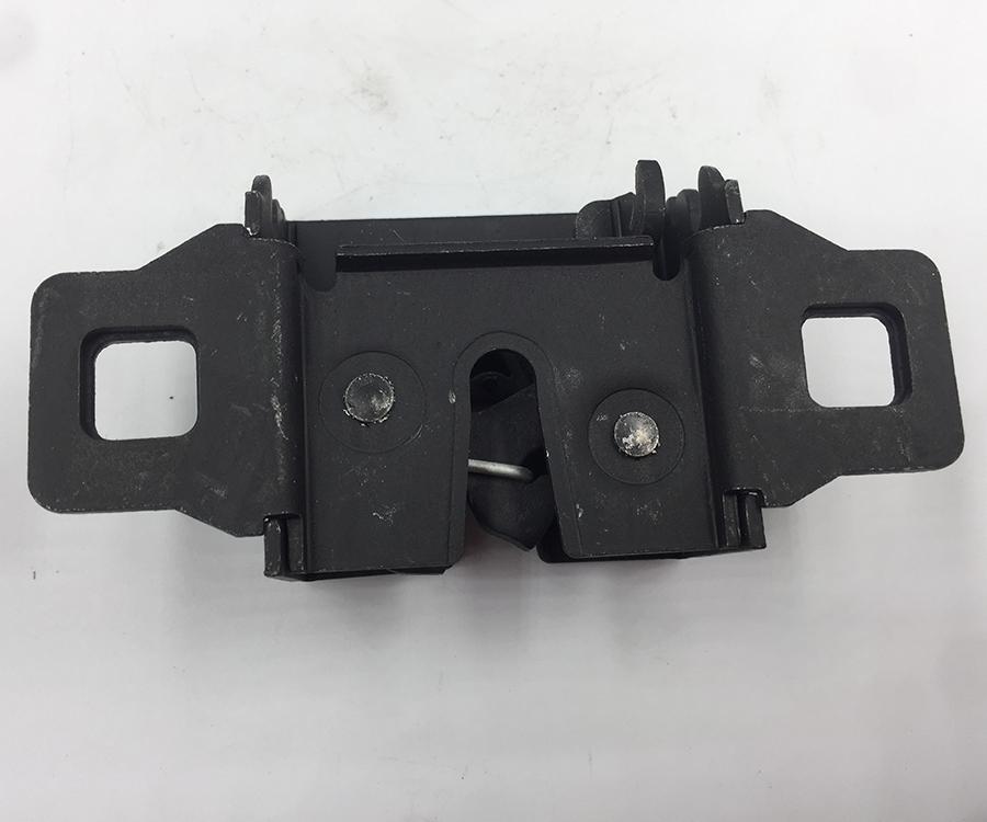 Interruptor de liberación del portón trasero 2005-2009 Genuino Para Range Rover Sport YUZ500020