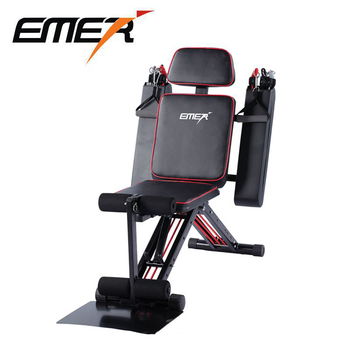 Multifunctional fitness gym equipment flex gym machine Total Flex made in china
