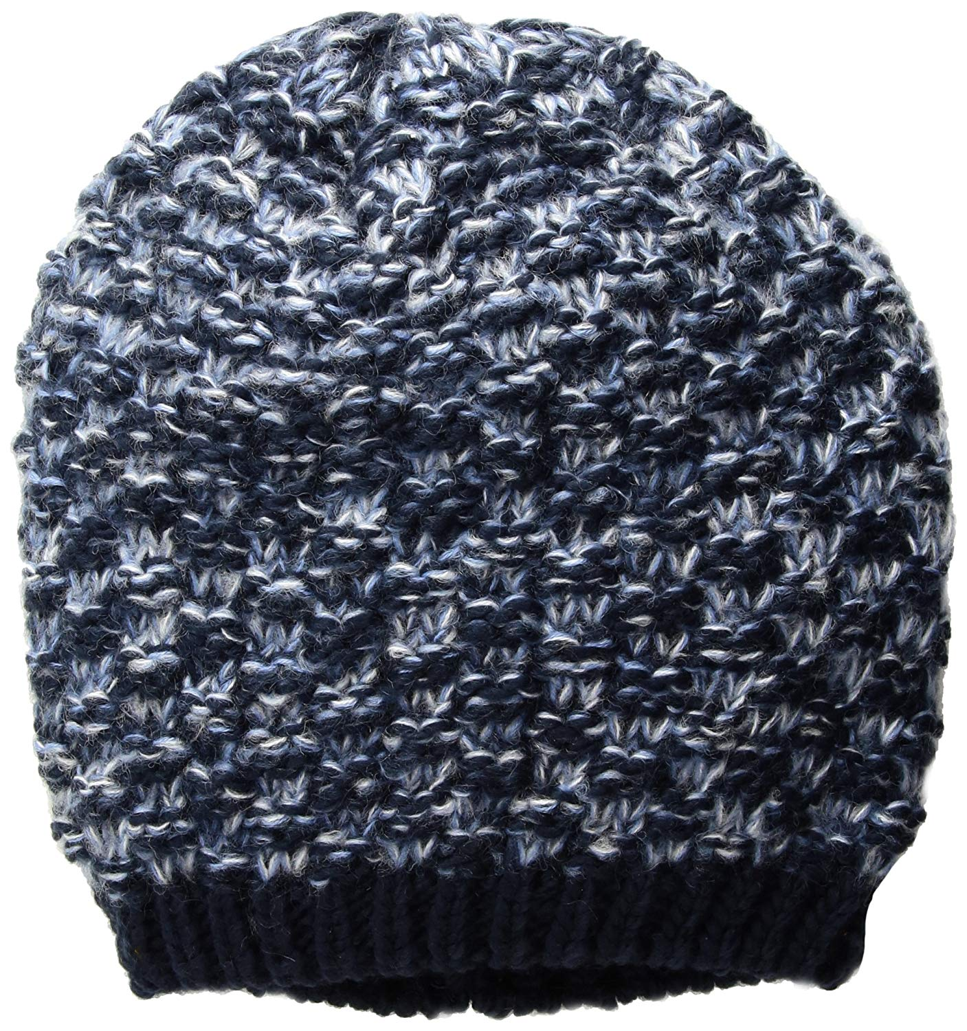 228e215c8e9cb Nautica Women s Marled Textured Knit Pull-On Hat