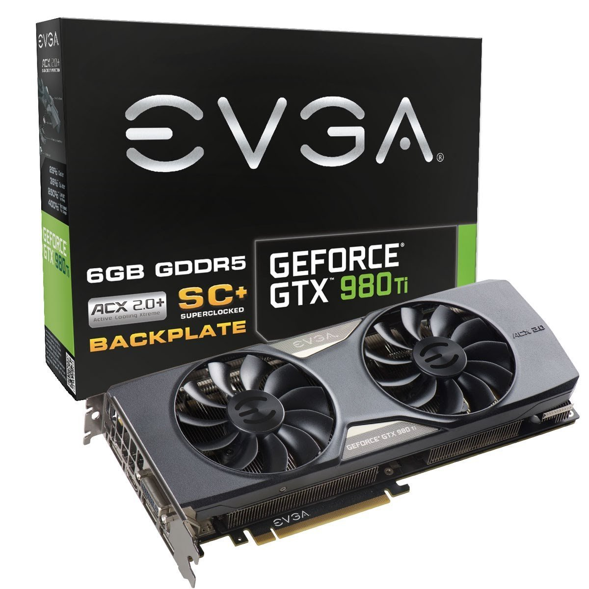 techPowerUp 512 P3 N806 AR evga 512 P3 N806 AR EVGA Releases Four New GeForce 8800GT Video Cards