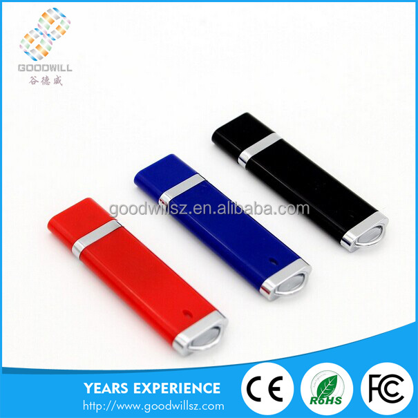 Shaped thumb drives drives logo custom