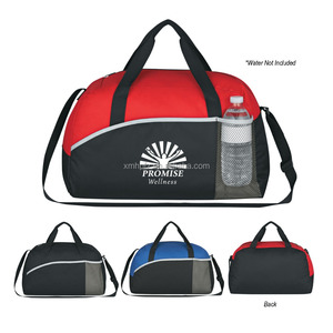 Executive Suite Sports Duffle Bag for outside travel