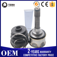 Customized Oem Cv Joint Free Samples 44101-65DA3 for Suzuki