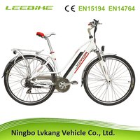 EN15194 approved factory direct city electric bicycle