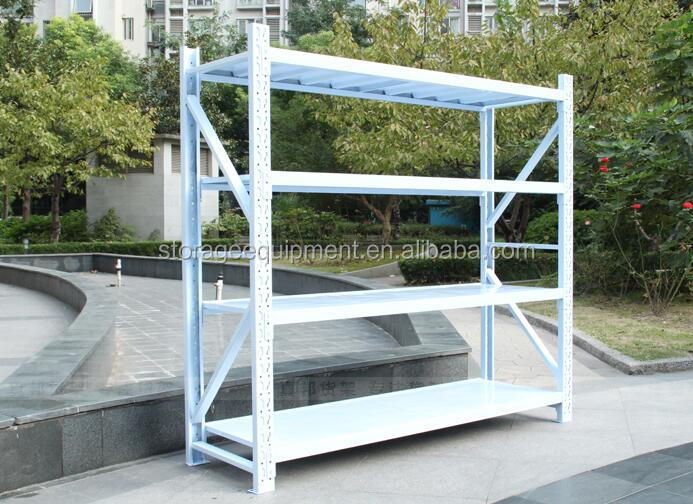 light duty warehouse <strong>shelves</strong> with size L2000*W600*H2000mm