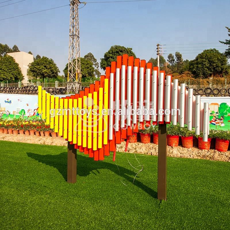 Trẻ em ngoài trời bộ gõ cụ công viên nhạc cụ nhà cung cấp từ trung quốc