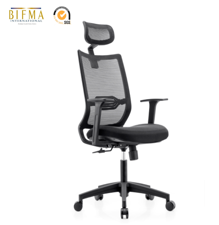 Expensive nylon comfortable fabric executive task office chair deals
