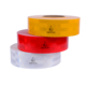 ECE 104 Reflective Tape Similar to 3M Quality for TRUCK