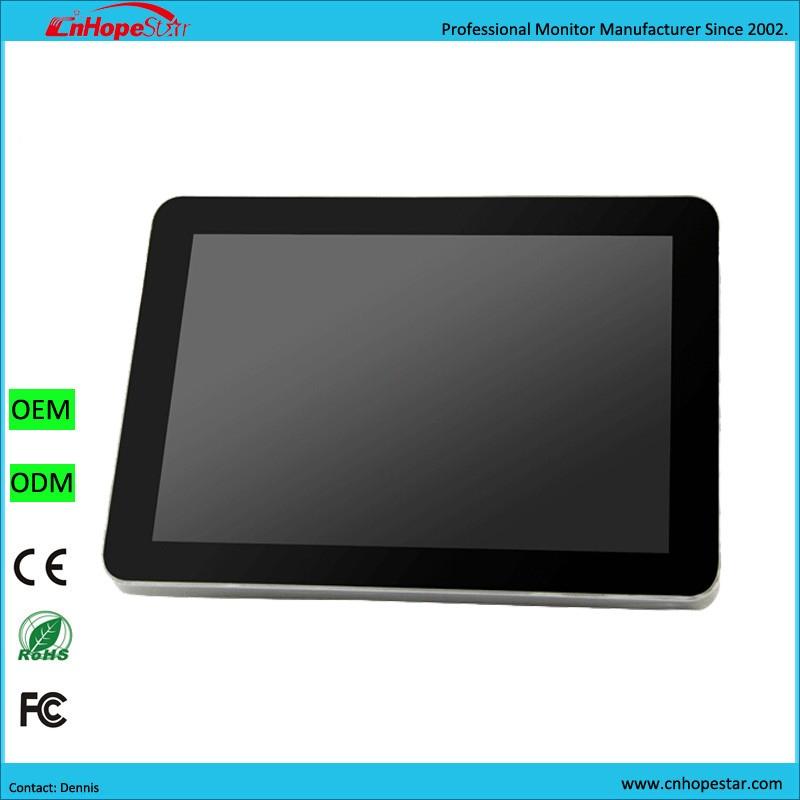 """15.6"""" All In One Pc Lcd All In One Lcd Touch Screen Computer ..."""
