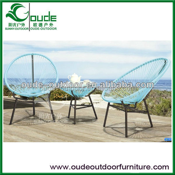 outdoor garden rattan chair coffee table furniture