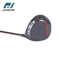 Customize 500cc forged titanium golf clubs driver