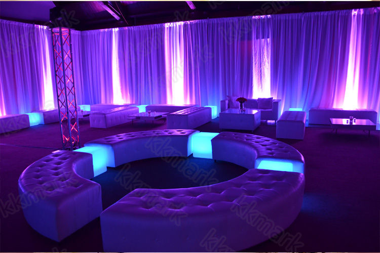 Any kind of backdrops Curtain led drapes for wedding birthday party for decoration