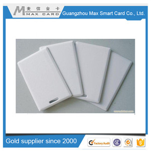 Factory making RFID competitive price smart card wholesale in Guangzhou
