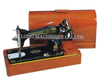 Fashion JA sewing machine hand operated paper cutting machine