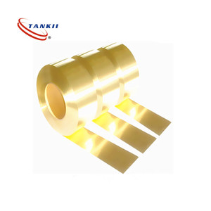 phosphor bronze strip PB103/PB101/PB104