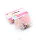 Candy Telephone Wire Elastic Hair Bands Rope Hair Ring Tie Spiral Rubber Bands Hair Accessories For Women