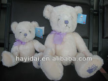 Mothers' day promotional gifts stuffed teddy bear