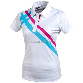 wholesale polyester mens golf tshirt clothes clothing