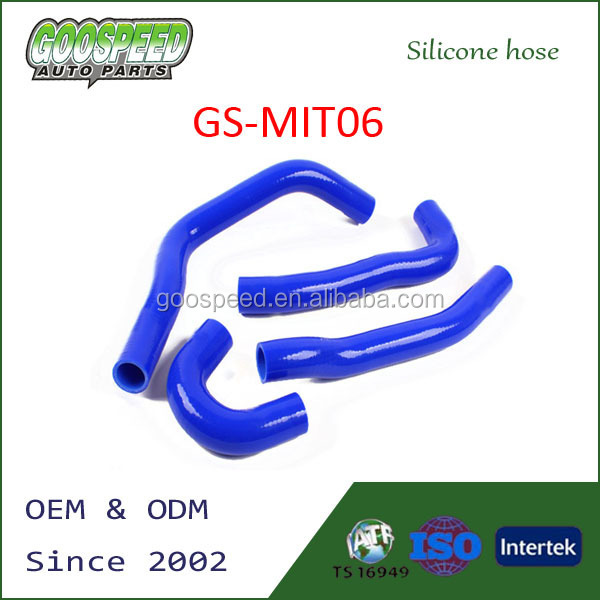 Motorcycle Blue Silicone Radiator Hose For KTM 65SX 65 SX 02-08 03 04 05 06 07