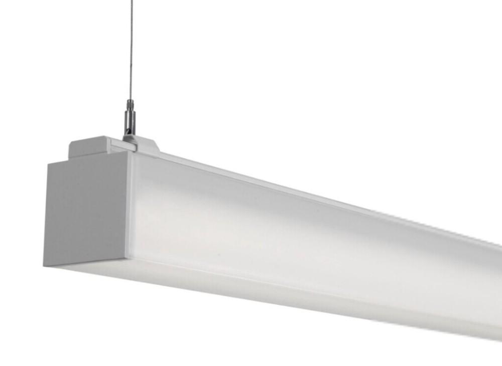 Led ceiling mount light 36w ip54 led batten linear light recessed le02 3 le02 4 le02 7 aloadofball Image collections