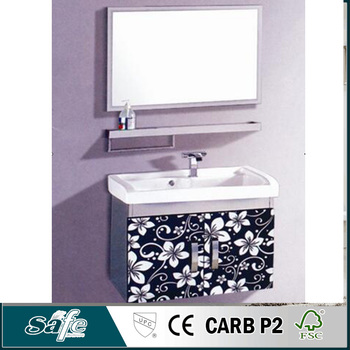 wholesale buy stainless steel bathroom vanity top cabinet stainless
