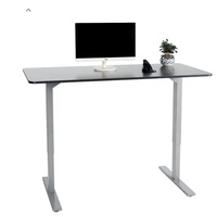 Wholesale Office Computer Electric Adjustable Height Lifting Desk from Manufacturer