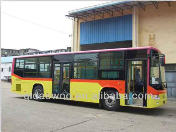 Luxury Daewoo City Bus GDW6106HG (LHD)
