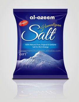 Kinda Bag Of Himalayan Rock Salt 1 Kg