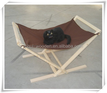 cheap cat bed hammock wooden frame home house nest pet swing soft seat cheap cat bed hammock wooden frame home house nest pet swing soft      rh   alibaba