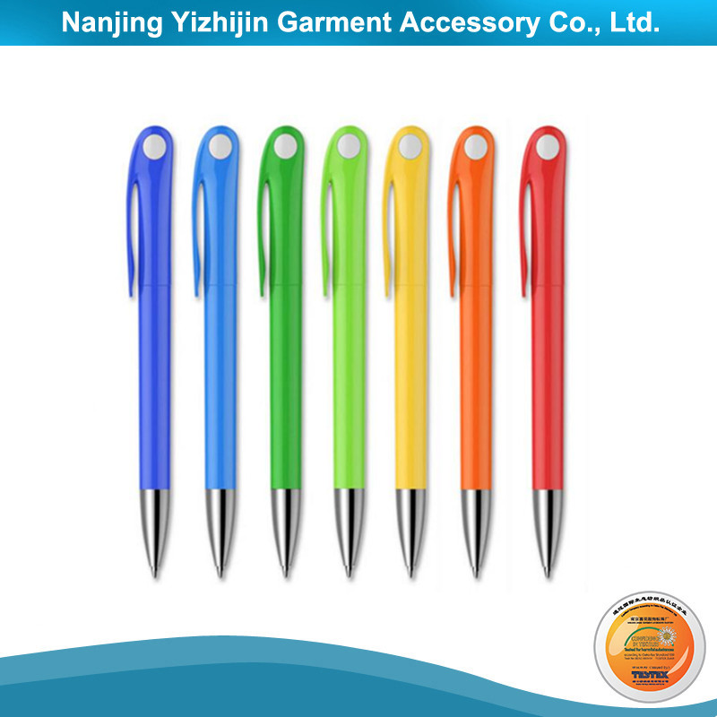 Color Printing Advertisement Promotional Pen