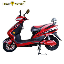 Newest 2 wheel citycoco china electric moped electric scooters intelligent 48V 20ah lead acid battery 1000w motors vespa scooter
