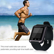 water proof bluetooth android u8 smart watch 2015