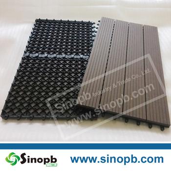 Sauna Deck Board Used Plastic Base Underlayment Buy