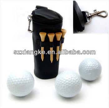 3 Golf Ball Bag 4 Tee Holder Golf Bag Buy 3 Golf Ball Bag 4 Tee