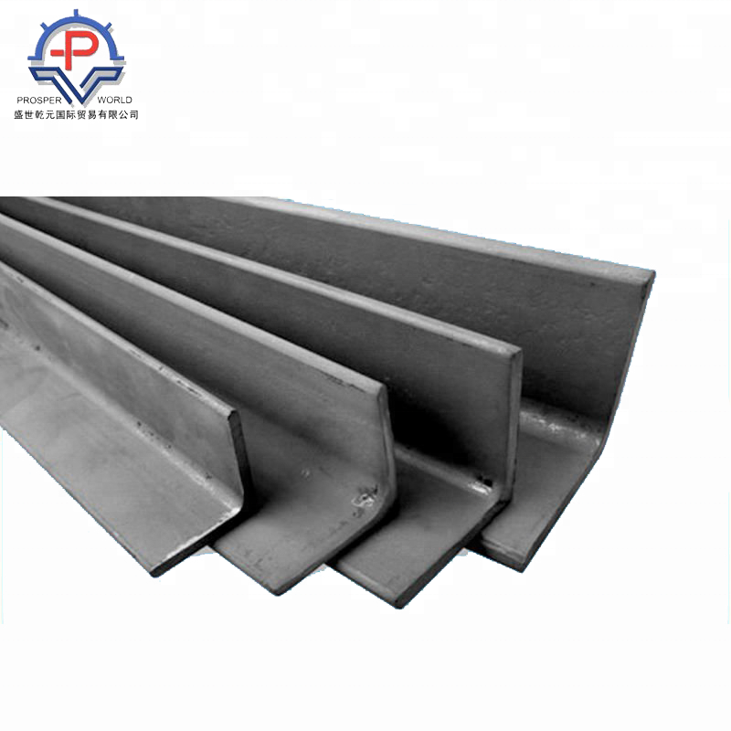 equal angle steel sizes unequal steel angle iron beam bar L channel
