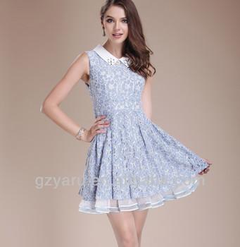fashion designer cute korean casual dress buy korean