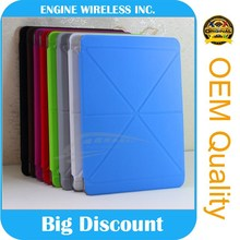 Official original 1:1 Slim for ipad case,belt clip case for ipad mini