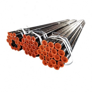 API 5CT P110 Seamless Carbon Steel Ape Tube