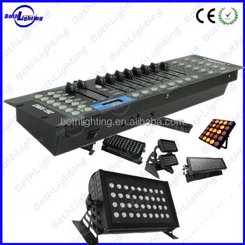 Disco 192 Dmx 512 Dj Mixer Controller For Pioneer Dj