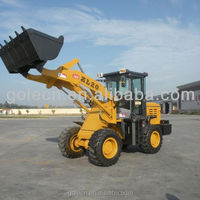 lg wheel loader chinese front end loader for sale